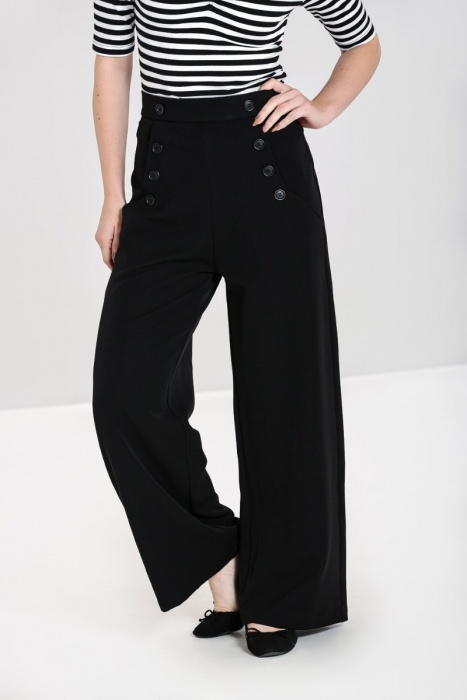 Carlie Swing Trousers
