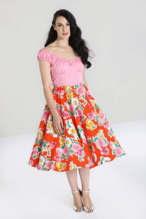 Marguerita 50's Skirt