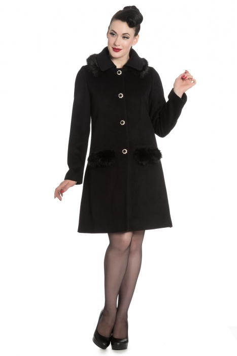 Juliette Coat