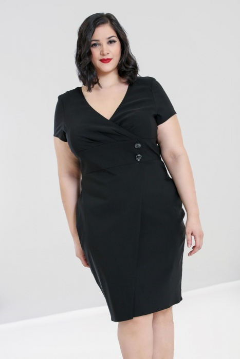 Claire Pencil Dress