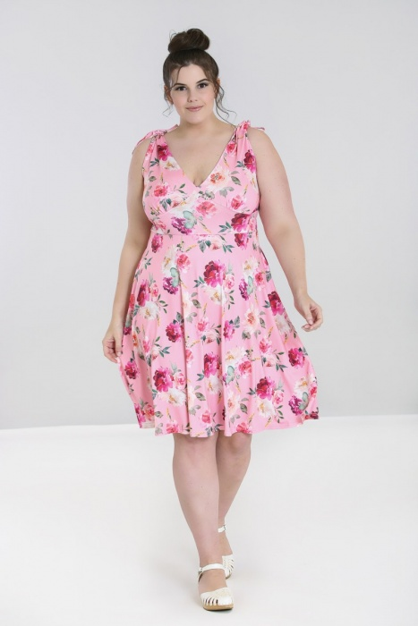 Ana Rose Dress
