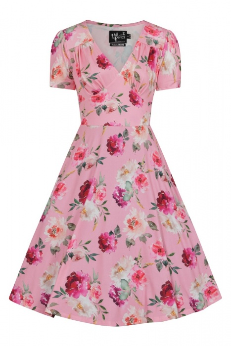 Jolie Rose Dress