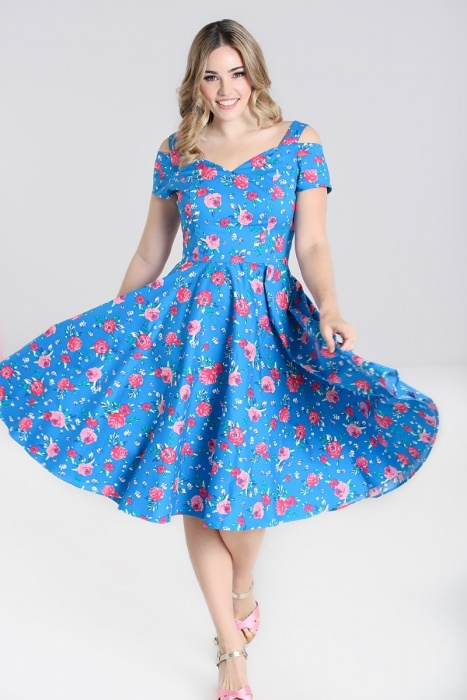 Chantilly 50's Dress