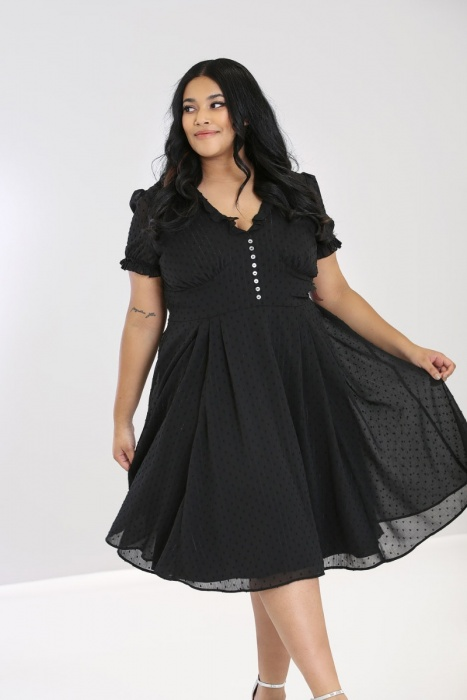 Frilly Sundae Dress