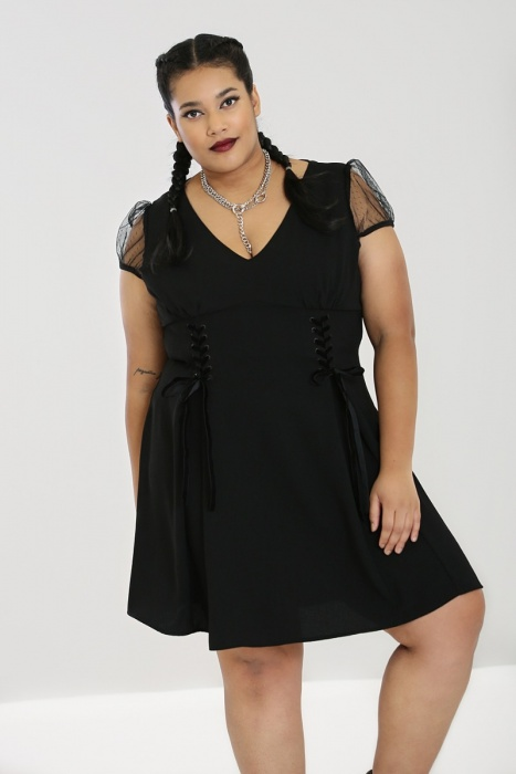 Belladonna Mini Dress