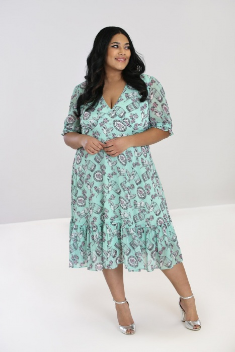 Willow Sparrow Dress