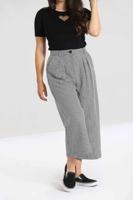Harvey Culottes Plus Size