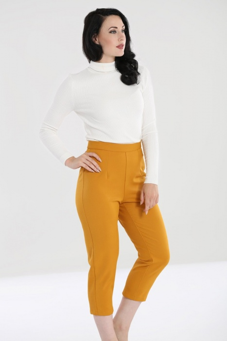 Amelie Cigarette Trousers