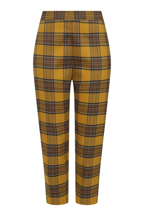 Dijon Cigarette Trousers