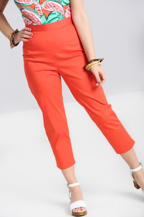 Helen Cigarette Trousers
