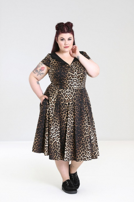 Panthera 50's Dress