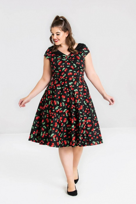 Cherry Pop Dress