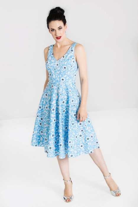 Daphne 50's Dress