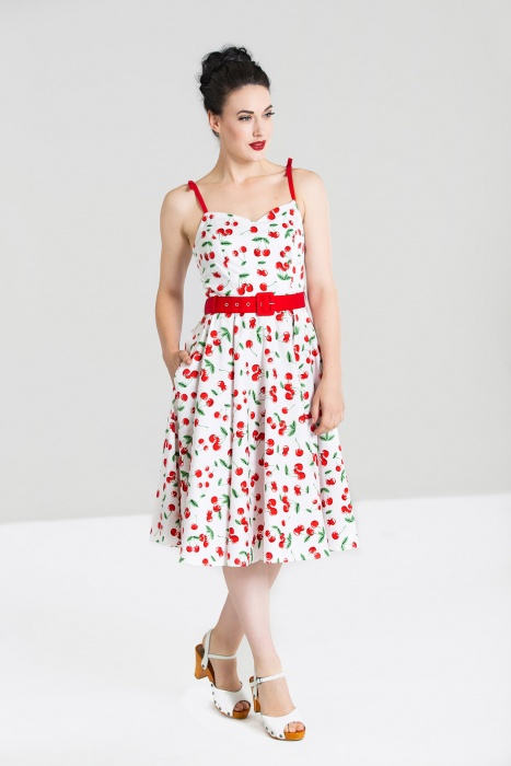 Sweetie 50's  Dress
