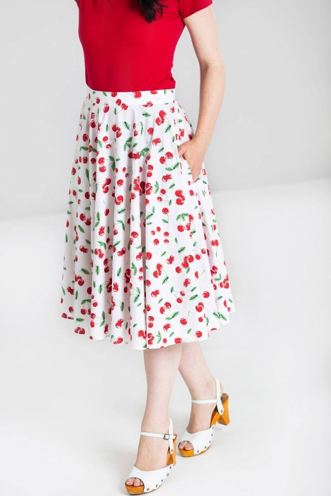 Sweetie 50's Skirt