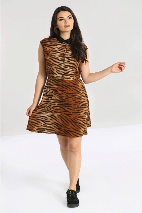 Tora Mini dress