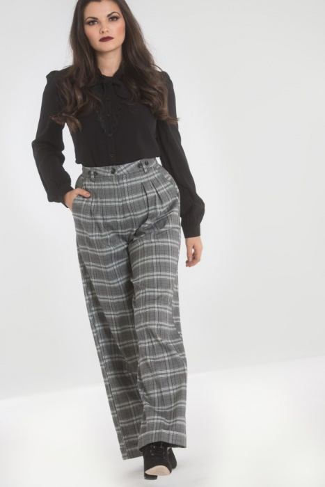 Frostine Swing Trousers