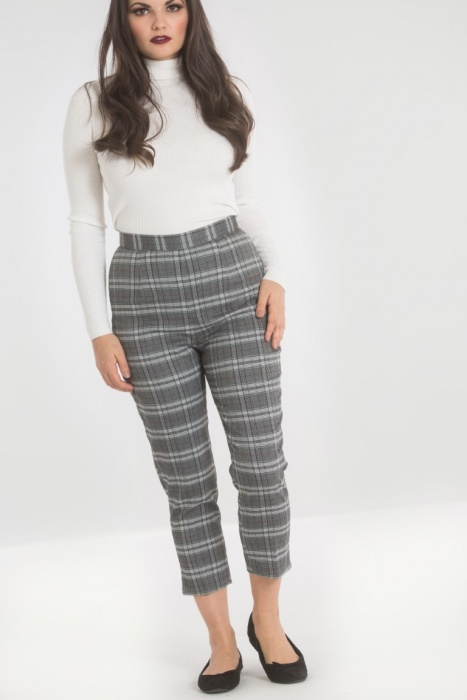 Gibeon Cigarette Trousers