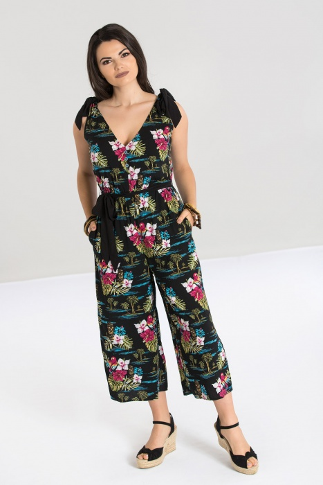 Noa Noa Jumpsuit Plus Size