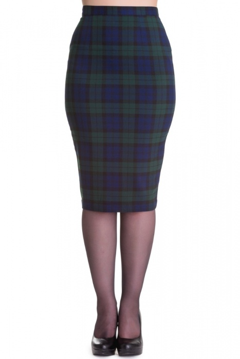 Jodie Pencil Skirt