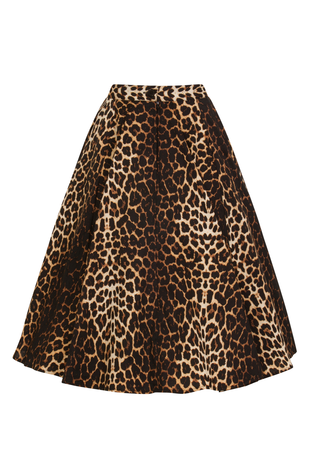 Panthera 50 s Skirt From 72893a468