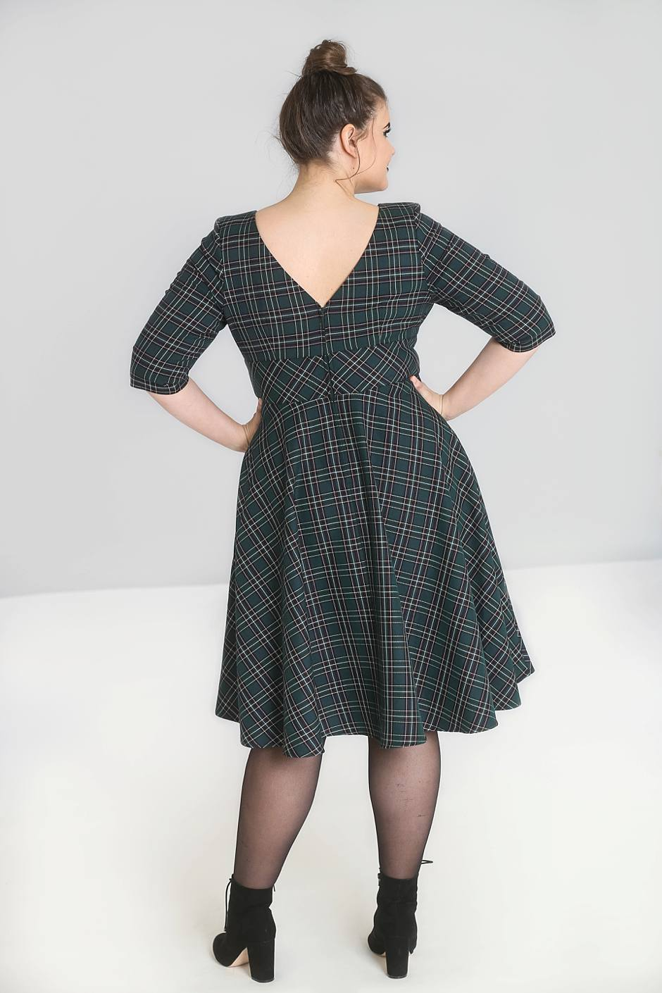 a5ffe3c559159 Plus Size Vintage, Alternative and Rockabilly Clothing | Hell Bunny
